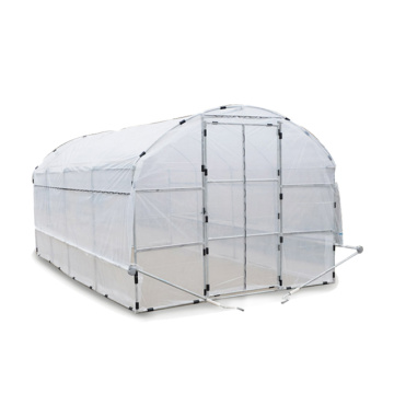 Film Plastic Greenhouse For Vegetable Or Flowers