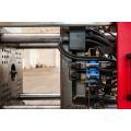 100 Ton Energie sparen Kunststoff Spritzgießmaschine