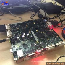 Führende Hersteller Controller Leiterplatte Platine PCB-Baugruppe