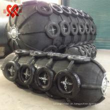 SGS CCC XC - tipo pneumático autorizado yokohama CCS de borracha pára-choques marinhos para barcos e navios