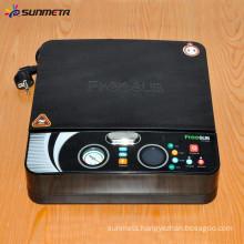 3D sublimation vacuum machine for mobile phone case, film transfer printing machien