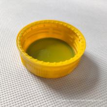 High precision plastic bottle cap mould 38mm cap mould with TPE liner
