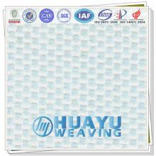 YT-8583, tecido de malha de poliéster