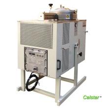Máquina de recuperación de solvente de xileno