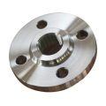 Slip on Flange Q235 Acier au carbone Bride DIN 2632