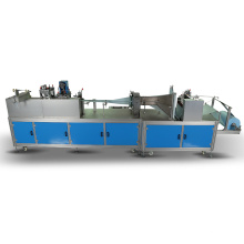 Factory direct-sale Fully automatic Disposable PE nurse surgical medical doctor cap making machine good price