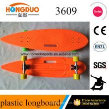 PP Material 36 Zoll Hand Longboard