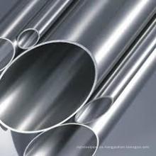 Mejor calidad de tubos de acero inoxidable 304L
