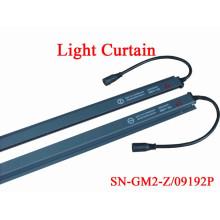 Aufzugteile für Mitsubishi Lichtvorhang (SN-GM2-Z / 09192P)