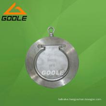Cast Steel Single Plate Check Valve (GAH74H)