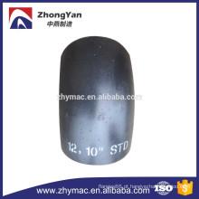 material de aço carbono a234 wpb cotovelo