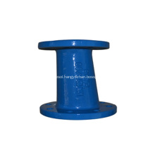 Ductile Iron Pipe Fittings Reducer