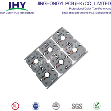 Core Base Immersion Gold PCB