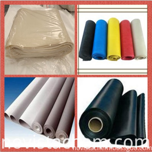 CM352 chlorinated polyethylene for wire hose rubber products