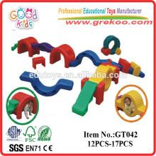 Amusement Park Equipment Combination Of Physical Training