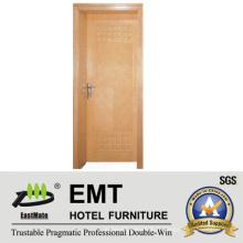 Portes de chambre d'hôtel de haute qualité (EMT-HD03)