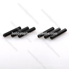 M3 H5.5x35mm hex head aluminum standoff/ spacer/ pillar