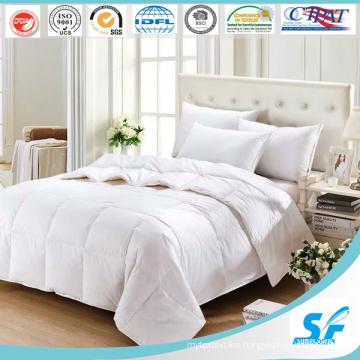Luxury White Hotel Down Duvet/Quilt/Down Duvet