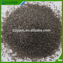 Браун плавленого глинозема 1-0.3-1.5-3.5-8мм