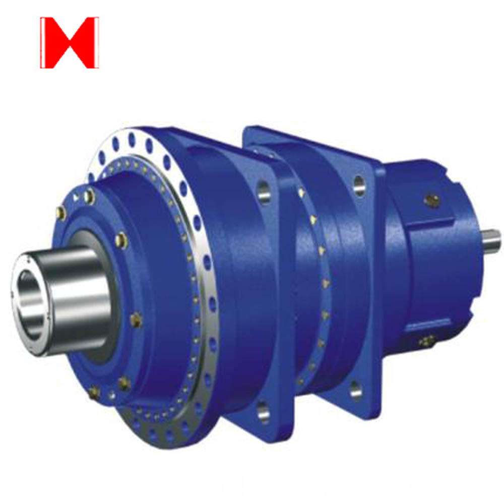 ZHLR-130K-parallel-shaft-cylindrical-gear-hardened
