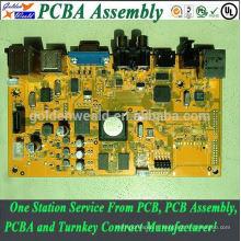 pcb assemblée pcba Pcb conseil Assemblée clé en main service de golden weald PCBA Assemblée électronique pcb assemblée