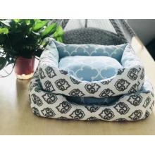 Custom soft warm pet dogs cats bed mat