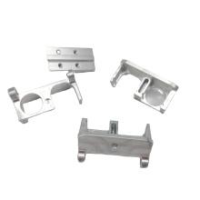 metal fabrication factory custom aluminum laser cut metal parts