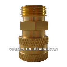 copper pipe straight coupling
