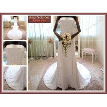 Robe de mariée exquise de haute qualité