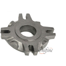Investment Cast Mechanical Seal Part