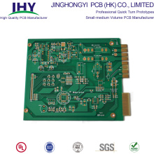 Fabrication professionnelle multicouche d'ensemble de carte PCB de prototype de carte PCB