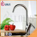 YL80733 Cuerpo de latón Zinc Mango partes del filtro de agua