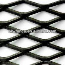 Precio de malla de metal expandido anodizado / panel de malla expandida (fábrica)