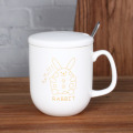 14oz stoneware coffee mug