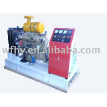 Open type 75KW Generator set