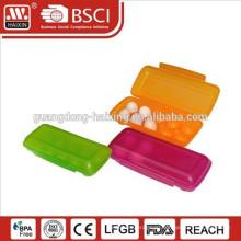 Контейнер для пластиковых яиц организации хранения