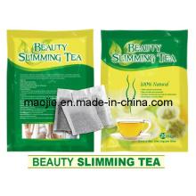 100 % beauté minceur thé