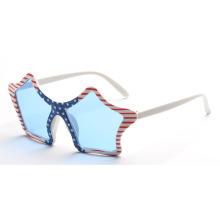 Barato creativo americano encantador al por mayor lindo adultos hombres mujeres Navidad Gafas