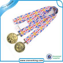 Medaillenband, Medaillenband, Medaillenband, Medaille Lanyard