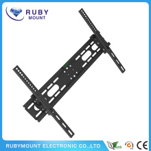 Compatible avec Vesa 600 * 400 Slim Titling TV Wall Mount