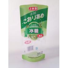 Crystal Sugar Translucent Packaging