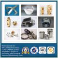 Différentes couleurs 6004 Produits de services d'ingénierie de précision CNC sur mesure