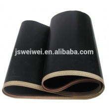 Китай PTFE безшовный пояс хорошего качества бесплатно ПФОК толщина 0,4 мм