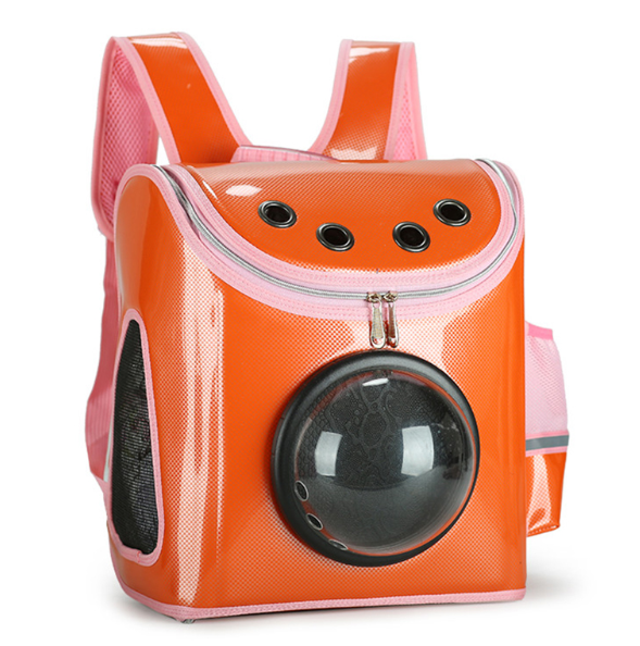 Pet Travel Backpack Bag