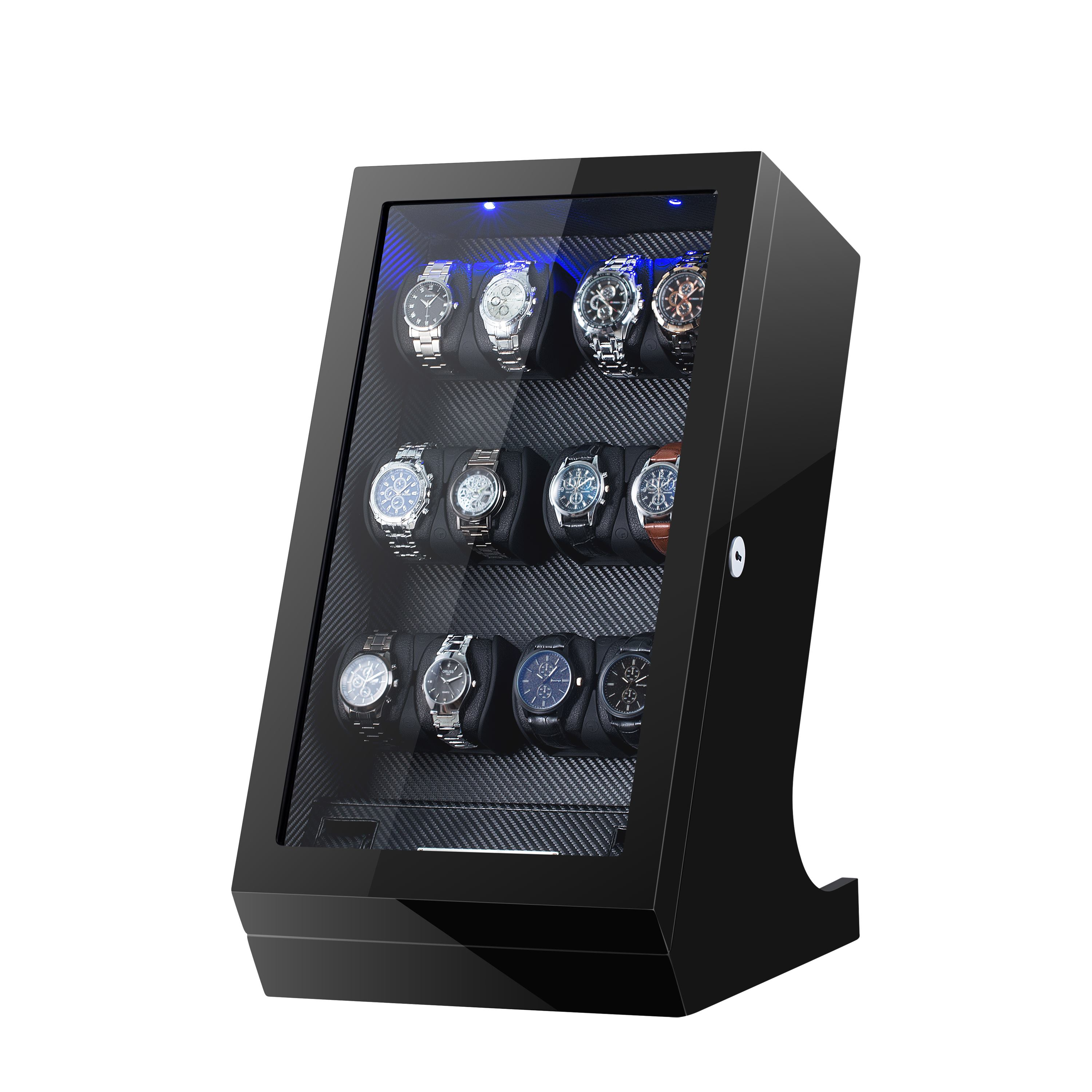 watch winder for 14 watches