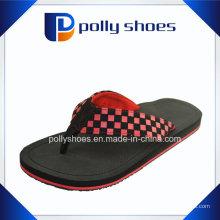 Sandale flip noir 2016