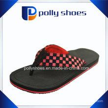 2016 Black Flip Flop Sandal