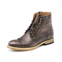 Klassische Männer Braun Stiefel (NX 435)
