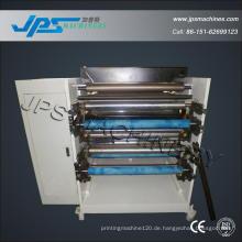 Jps850-2c Zwei Farbrolle Papier Tasse Druckmaschine
