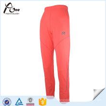 Fat Women Wholesale Custom Polyester Spandex Yoga Pants
